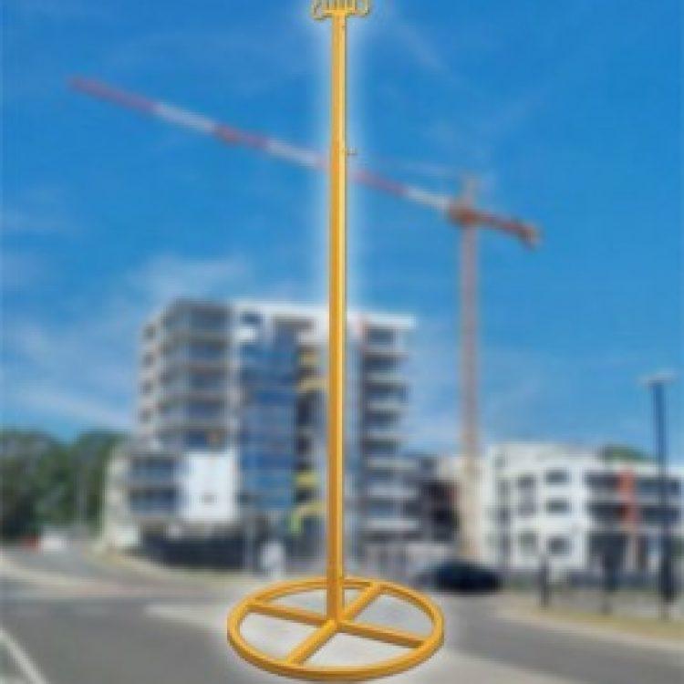 ZIPTRADE Economy Electrical Lead Stand