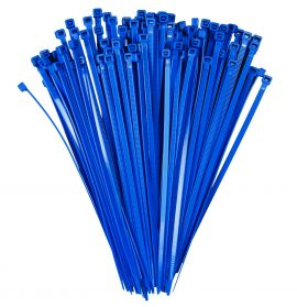 Coloured Nylon Cable Ties