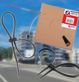 Specialised Cable Ties